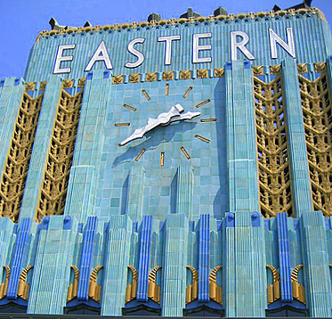 Eastern Columbia Lofts for sale