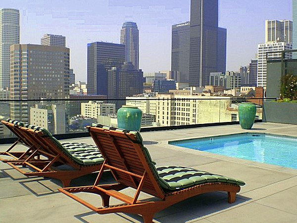 Eastern Columbia Lofts Condos for sale Downtown Los Angeles