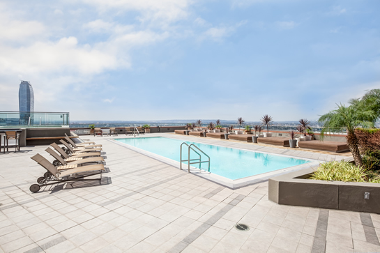 1100 Wilshire Loft for Sale