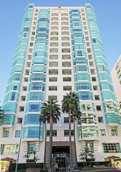 La Tour Wilshire Corridor condos for sale 90024